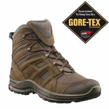 Ботинки HAIX Black Eagle Athletic 2.0 GTX Middle мембрана Gore-Tex brown