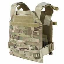 Разгрузка Condor Outdoor Sentry Lightweight Plate Carrier multicam