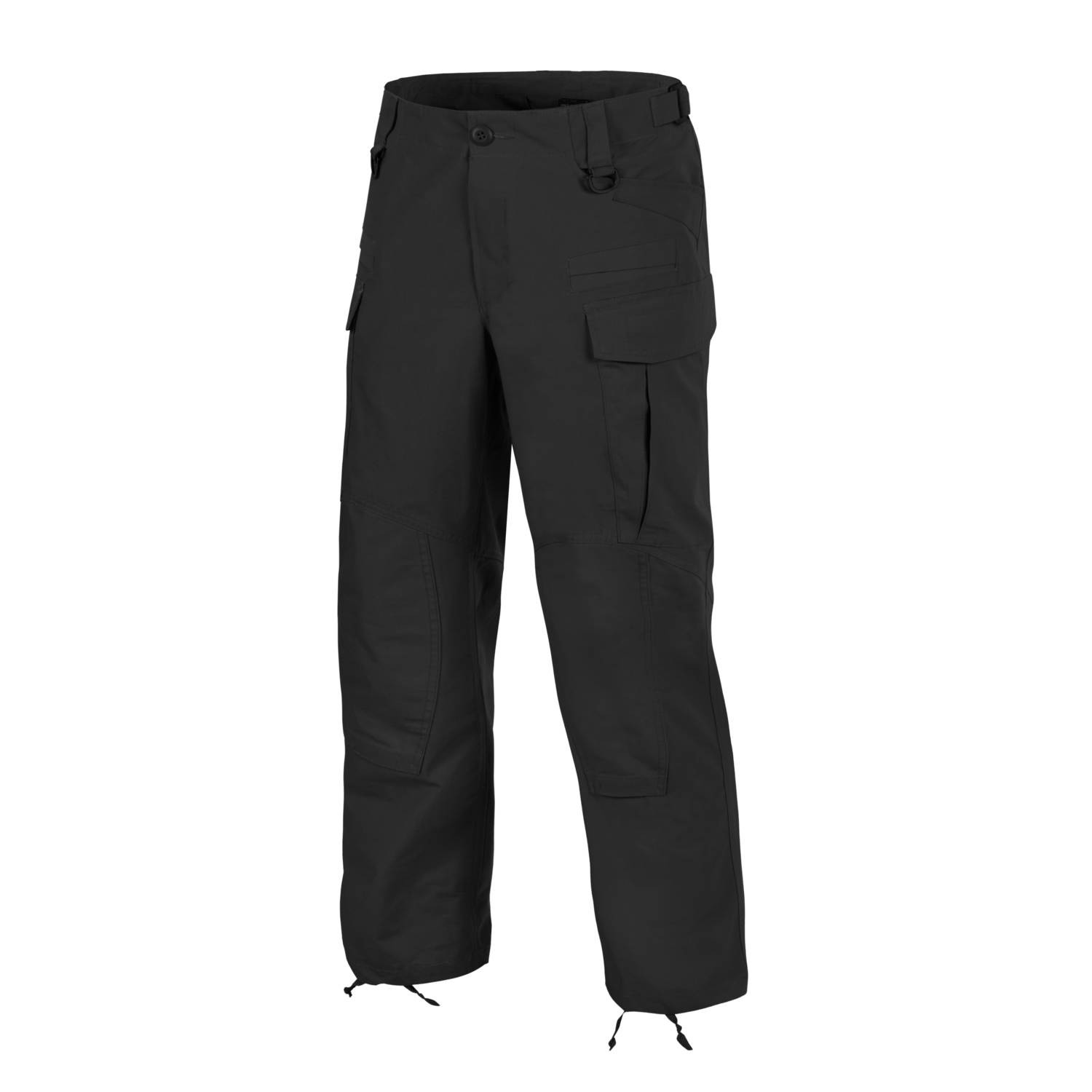 Брюки Helikon-Tex SFU Next PolyCotton рип-стоп black