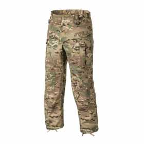 Брюки Helikon-Tex SFU Next PolyCotton рип-стоп camogrom