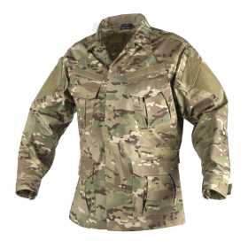 Куртка Helikon-Tex SFU Next PolyCotton рип-стоп camogrom