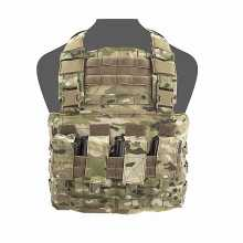 Жилет Warrior Assault Systems разгрузочный Gladiator Chest Rig , цвет – MultiCam